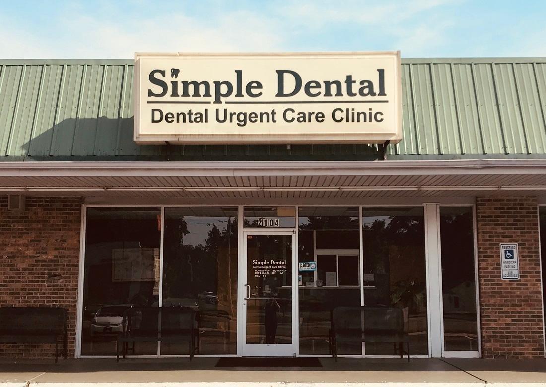 Dentist Morristown TN   Dr  Joshua Grooms   Simple Dental